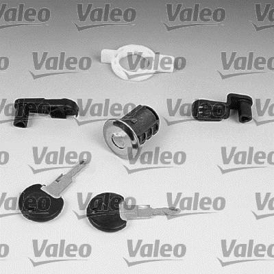 Barillet de porte VALEO 256608 (X1)