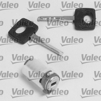 Barillet de porte VALEO 256698 (X1)