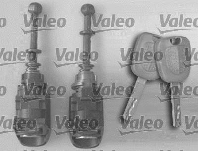 Autres pieces de verrouillage VALEO 256940 (X1)