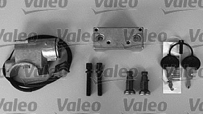 Autres pieces de verrouillage VALEO 256941 (X1)