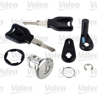 Barillet de porte VALEO 256962 (X1)