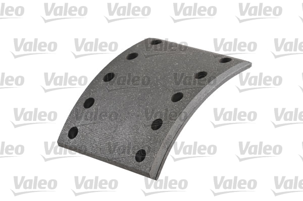 Kit de garnitures de frein (machoires)pour frein à tambour VALEO 319032 (X1)