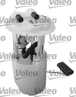 Unité d'injection de carburant VALEO 347004 (X1)