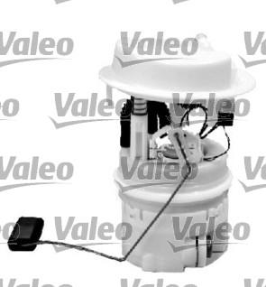 Unité d'injection de carburant VALEO 347007 (X1)