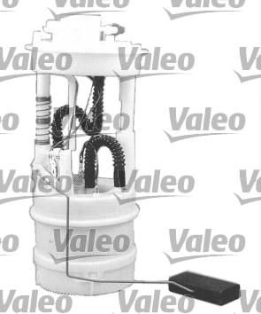 Unité d'injection de carburant VALEO 347015 (X1)