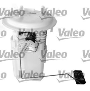 Unité d'injection de carburant VALEO 347050 (X1)