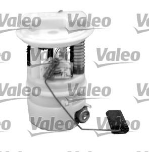 Unité d'injection de carburant VALEO 347066 (X1)