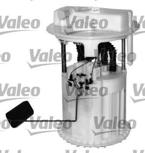 Unité d'injection de carburant VALEO 347086 (X1)
