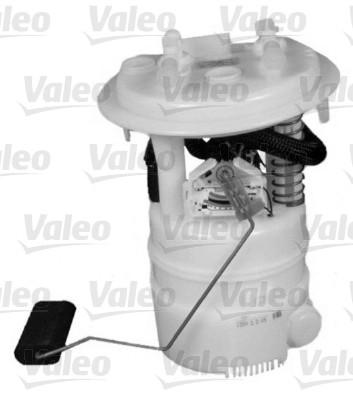 Unité d'injection de carburant VALEO 347126 (X1)