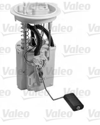 Unité d'injection de carburant VALEO 347141 (X1)