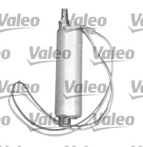 Pompe à carburant VALEO 347212 (X1)