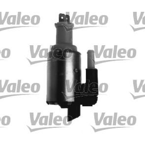 Pompe à carburant VALEO 347234 (X1)