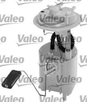 Capteur, niveau de carburant VALEO 347374 (X1)