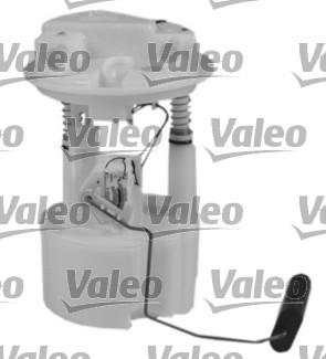Capteur, niveau de carburant VALEO 347380 (X1)