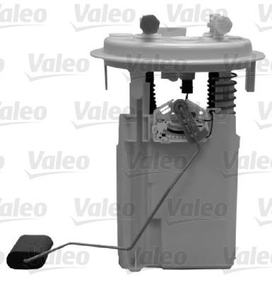 Capteur, niveau de carburant VALEO 347518 (X1)