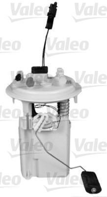 Capteur, niveau de carburant VALEO 347522 (X1)