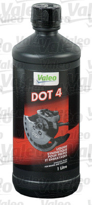 Liquide de frein VALEO 402031 (X1)