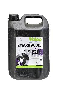 Liquide de frein VALEO 402409 (X1)
