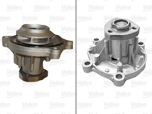 Pompe a eau VALEO 506855 (X1)