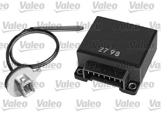 Capteur, température intérieur VALEO 508769 (X1)