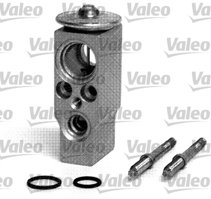 Detendeur de climatisation VALEO 508801 (X1)