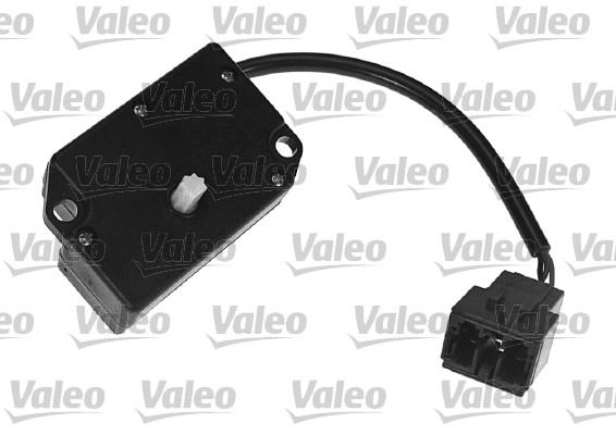 Actionneur de climatisation VALEO 509219 (X1)
