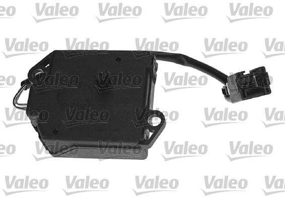 Actionneur de climatisation VALEO 509220 (X1)