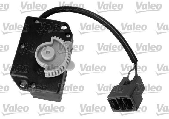 Actionneur de climatisation VALEO 509222 (X1)