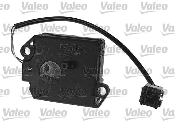 Actionneur de climatisation VALEO 509223 (X1)