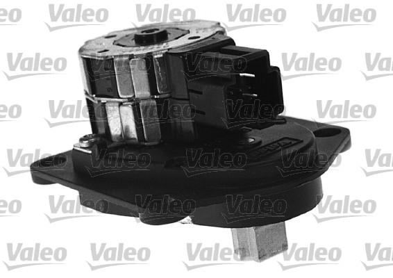 Actionneur de climatisation VALEO 509224 (X1)