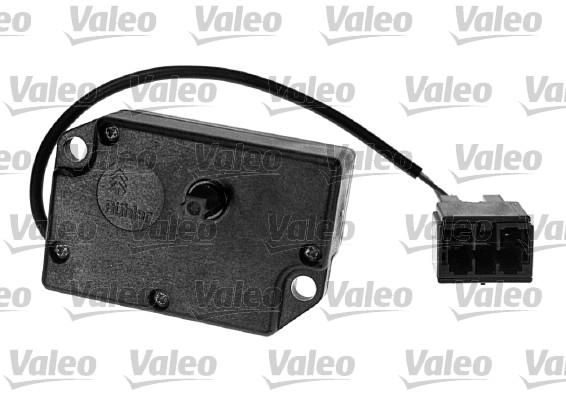 Actionneur de climatisation VALEO 509225 (X1)