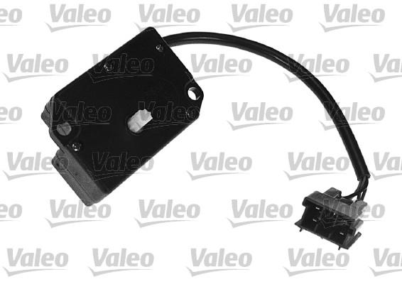 Actionneur de climatisation VALEO 509229 (X1)