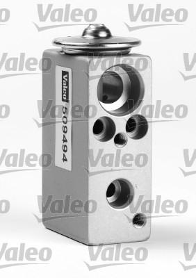 Detendeur de climatisation VALEO 509494 (X1)