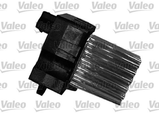 Servo moteur de ventilateur de chauffage VALEO 509505 (X1)