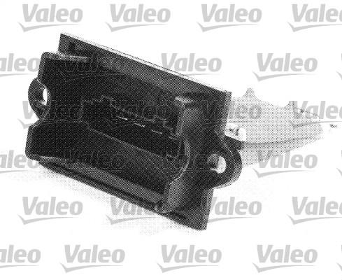 Servo moteur de ventilateur de chauffage VALEO 509509 (X1)