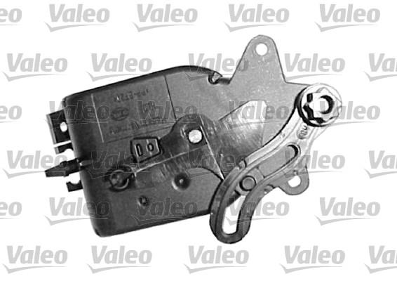 Actionneur de climatisation VALEO 509572 (X1)