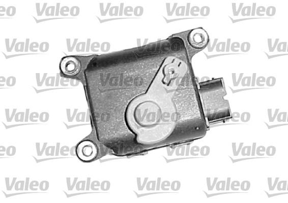 Actionneur de climatisation VALEO 509573 (X1)