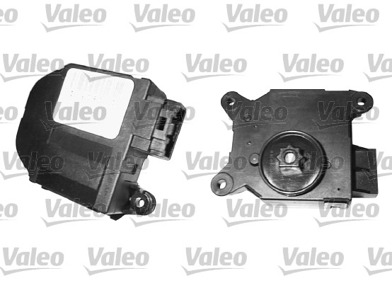 Actionneur de climatisation VALEO 509603 (X1)