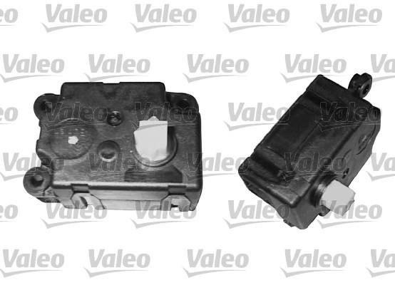 Actionneur de climatisation VALEO 509604 (X1)