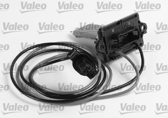 Resistance moteur de ventilateur de chauffage VALEO 509638 (X1)