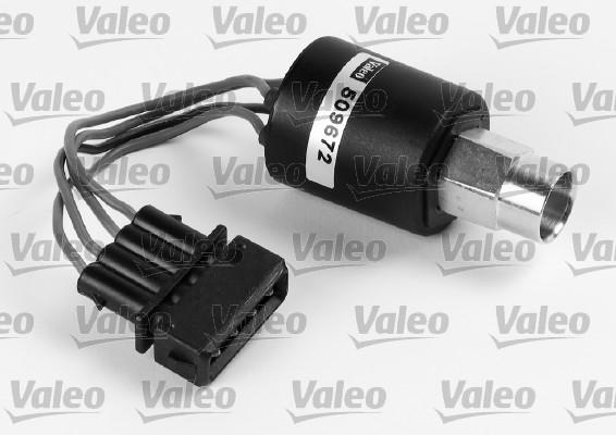 Pressostat de climatisation VALEO 509672 (X1)