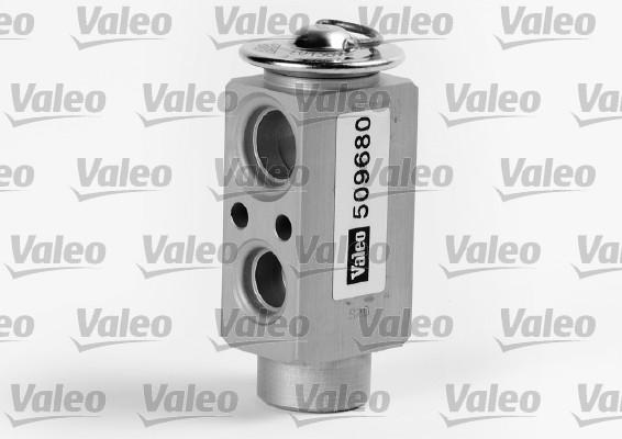 Detendeur de climatisation VALEO 509680 (X1)