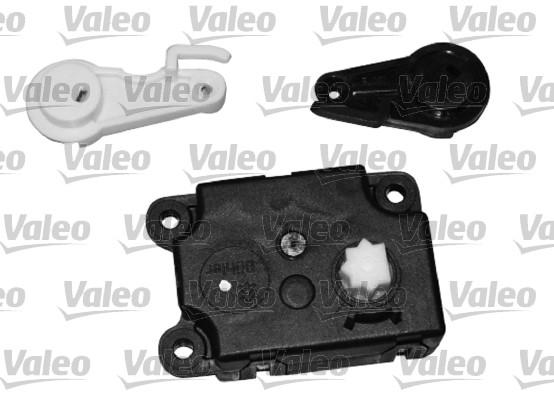 Actionneur de climatisation VALEO 509775 (X1)