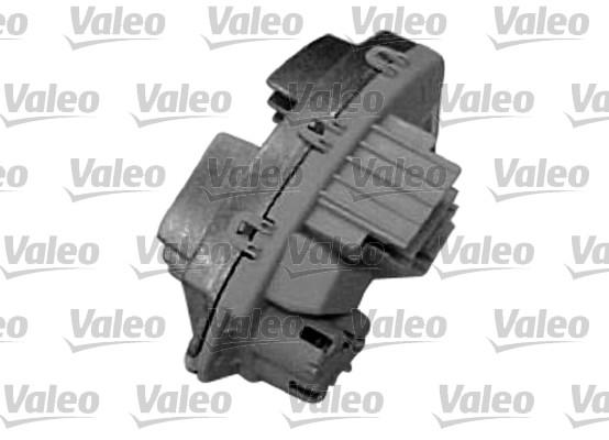 Servo moteur de ventilateur de chauffage VALEO 509783 (X1)