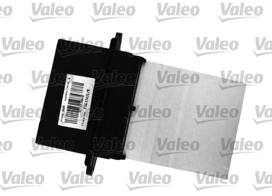 Servo moteur de ventilateur de chauffage VALEO 509885 (X1)