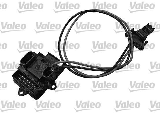 Resistance moteur de ventilateur de chauffage VALEO 509900 (X1)