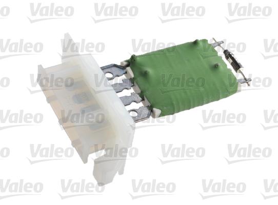 Resistance moteur de ventilateur de chauffage VALEO 509913 (X1)
