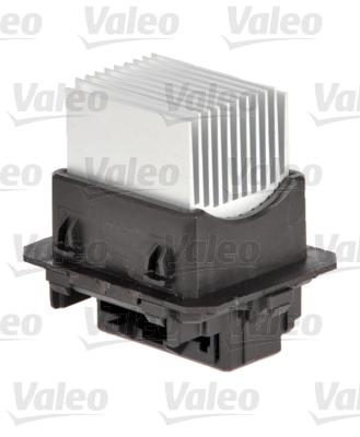 Servo moteur de ventilateur de chauffage VALEO 509918 (X1)