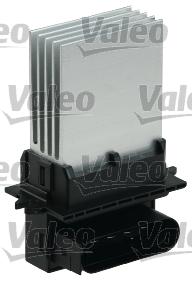 Servo moteur de ventilateur de chauffage VALEO 509921 (X1)