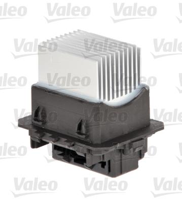 Servo moteur de ventilateur de chauffage VALEO 509961 (X1)